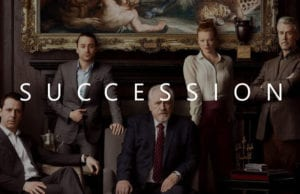 HBO's Succession
