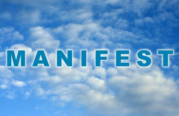 Manifest Show